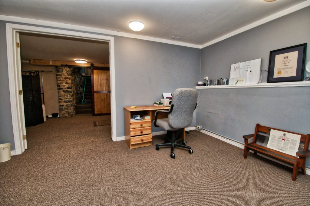 A photo of Nancy Galway's Dara Counselling & Consulting studio, located at the Lancaster Massage Therapy Wellness Centre.